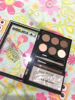 Make Up Brow Palette Murah