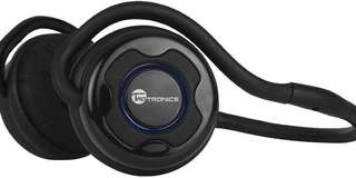 CLEARANCE!!  Stereo Bluetooth headset with neckband