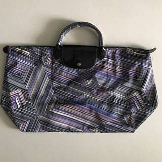Sale‼️Authentic longchamp bag travel  XXL