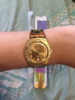 "Swatch Irony ""Fancy Me"""