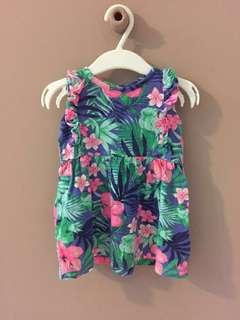 Carters dress