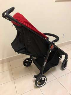 Sweet Cherry SCR15 Stroller