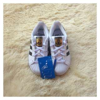Adidas Superstar Anak