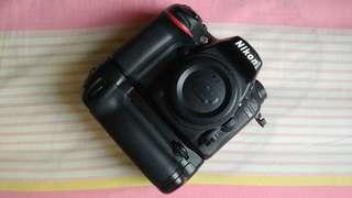 Super! DSLR NIKON D7200 wifi NFC non alta bkn d7100