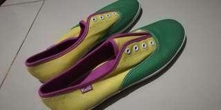 KEDs Original shoes from UAE