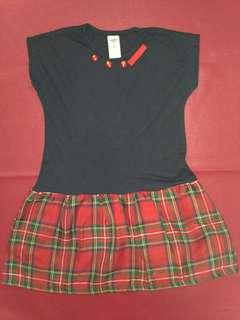Dress Anak Oshkosh Black