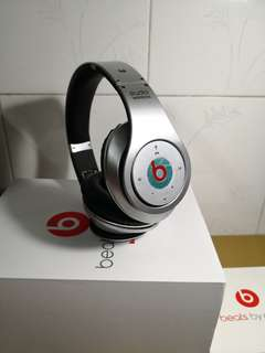 Original beats wireless 無線藍牙耳機 bluetooth