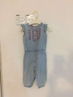 Carters Jumpsuit