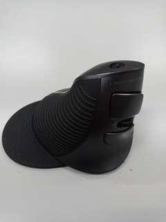 J-Tech Vertical Endurance Wireless Mouse