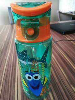 Disney original finding nemo bottle