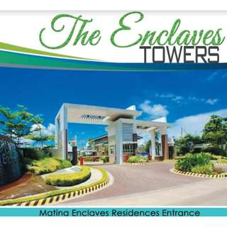 The Enclaves Towers | 2 br unit B