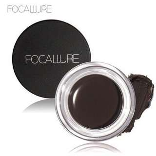 🦋FOCALLURE Long Lasting Eyeliner Eyebow Liquid Gel🦋