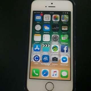 Iphone 5s 16 gb + Iphone 4 16 gb