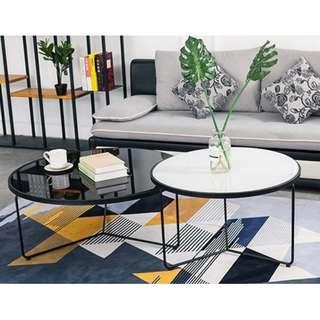 Modern Design Living Room / Coffee Table