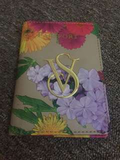 Victoria's Secret passport cover