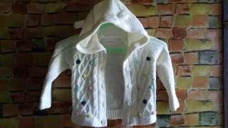 Max mini jacket