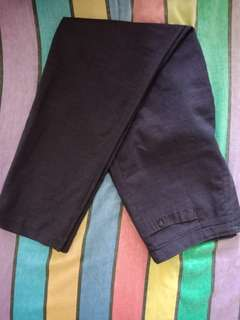 Slacks/trousers