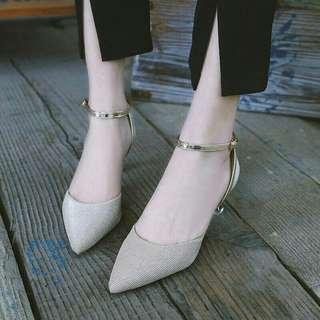 Sandal shoes 7986