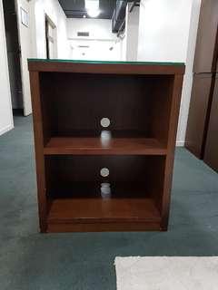 Side table / Small Bookshelf
