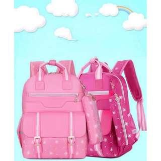 K-Backpack 2in1 Kids