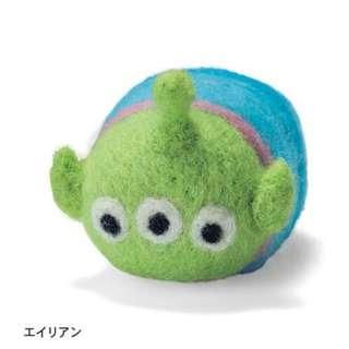 <🇯🇵日本預購> Tsum Tsum 羊毛氈材料包