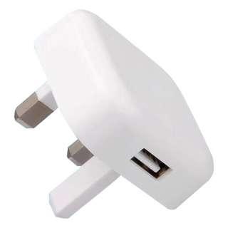 Mini USB Power Adapter (5V 2.1A Max 10.5W)