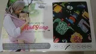 New Baby Wrap MAKYANG