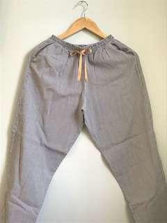 Loose pants from Bangkok