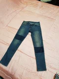 Zara Pants Jeans kece 😍