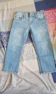 Justees Jeans