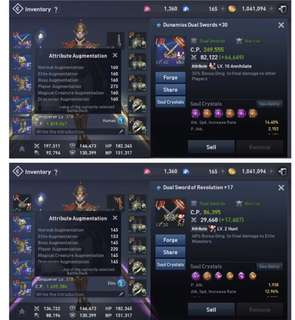 Lineage 2 revolution Giran / Spectral Dancer