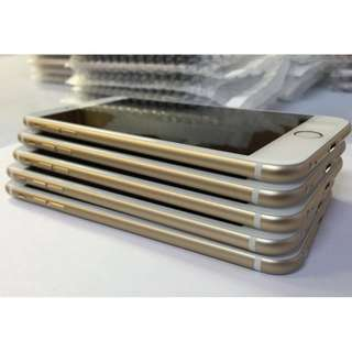 Original iPhone Units All Factory Unlocked at Affordable Price