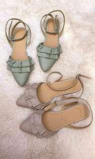 LILIW STYLISH FOOTWEAR