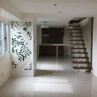 5% Down Move In Ready For Occupancy Condo in Quezon City Bi Level Type