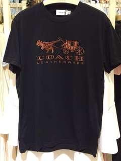 Coach Tshirt