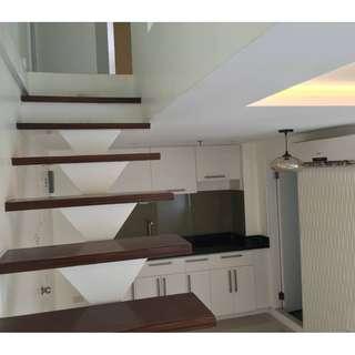 2 Bedroom Loft Condo in Quezon City 5% Down To Move In near ABS CBN