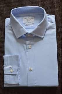 Men's formal shirt Size- 16 1/2