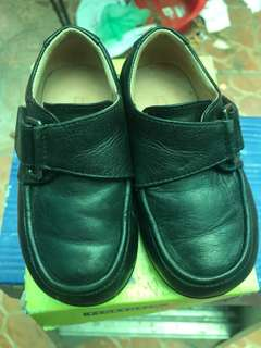 Florsheim Kids Leather Shoes