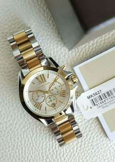 Pawnable Michael Kors watch