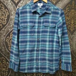 Flanel old navy