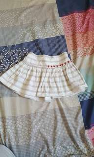 Little Miss skirt