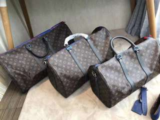 Louis Vuitton Keepall 55,50,45