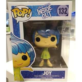 Joy Pop Figurine (Inside Out)