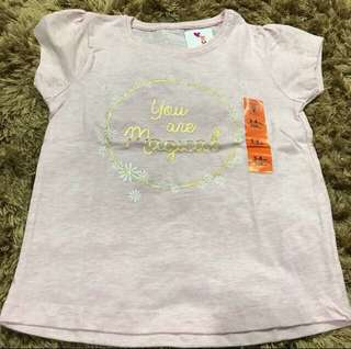 [readystock) Primark Girls tshirt