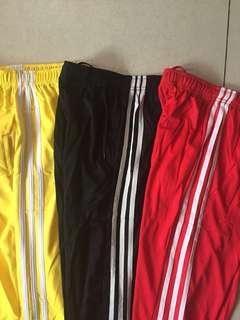 Adidas trackpants