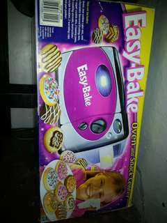 HASBRO bake set