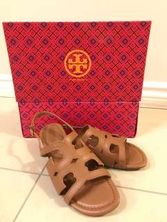 Tory Burch (Size: 6.5) brand new sandals for SALE!