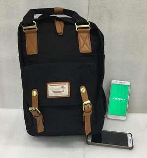 Doughnut Backpack Regular Size