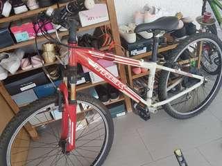 "Trek Mountain Bike XS 26"""