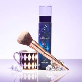 [BN] Lookfantastic 2-in-1 Makeup Brush